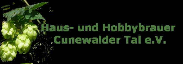 Haus- und Hobbybrauer Cunewalder Tal e.V.